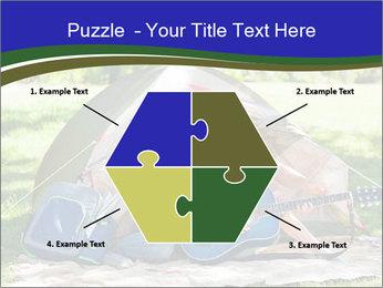 0000079444 PowerPoint Templates - Slide 40