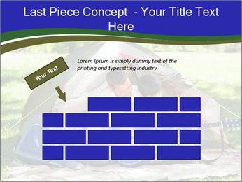 0000079444 PowerPoint Templates - Slide 46