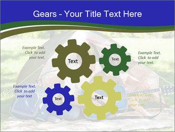 0000079444 PowerPoint Templates - Slide 47