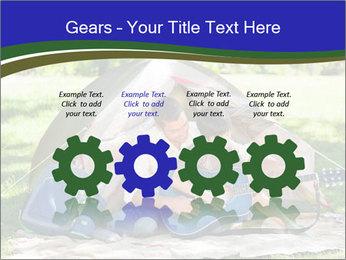 0000079444 PowerPoint Templates - Slide 48