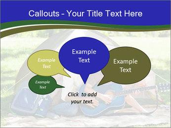 0000079444 PowerPoint Templates - Slide 73