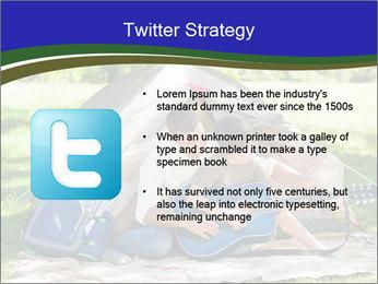 0000079444 PowerPoint Templates - Slide 9