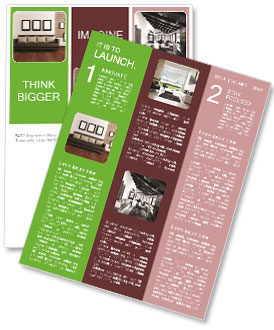0000079445 Newsletter Templates