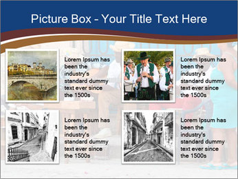 0000079449 PowerPoint Templates - Slide 14