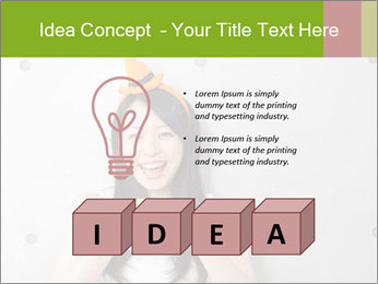 0000079450 PowerPoint Template - Slide 80