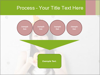 0000079450 PowerPoint Template - Slide 93
