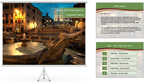 0000079451 PowerPoint Template