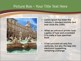 0000079451 PowerPoint Templates - Slide 13