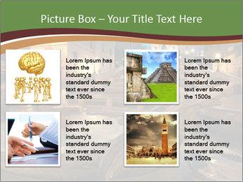 0000079451 PowerPoint Templates - Slide 14