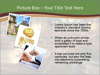 0000079451 PowerPoint Templates - Slide 17