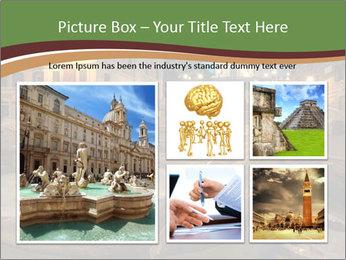 0000079451 PowerPoint Templates - Slide 19