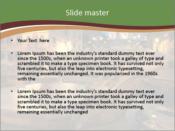 0000079451 PowerPoint Templates - Slide 2