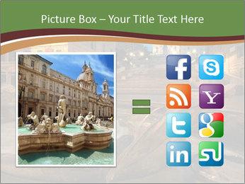 0000079451 PowerPoint Templates - Slide 21