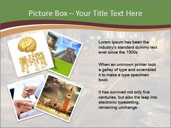 0000079451 PowerPoint Templates - Slide 23