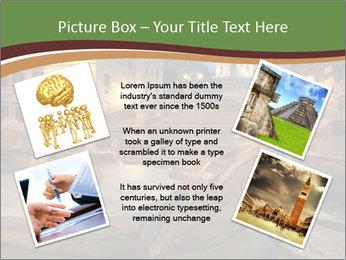 0000079451 PowerPoint Templates - Slide 24