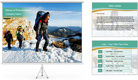 0000079454 PowerPoint Template