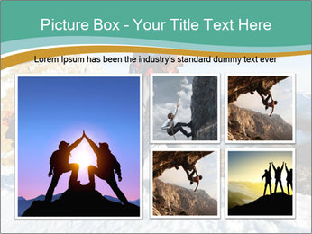 0000079454 PowerPoint Template - Slide 19