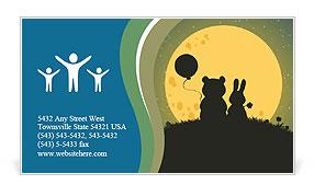 0000079455 Business Card Templates