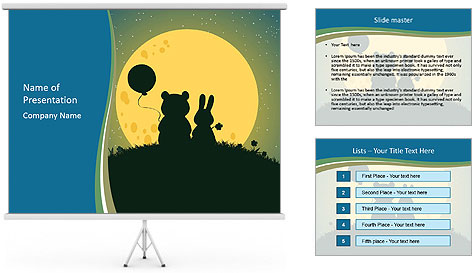 0000079455 PowerPoint Template