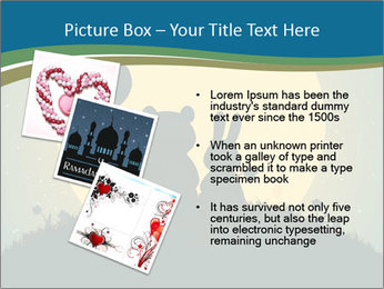 0000079455 PowerPoint Template - Slide 17