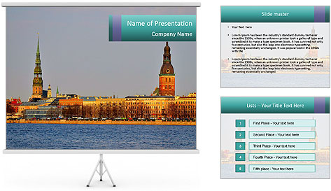 0000079456 PowerPoint Template