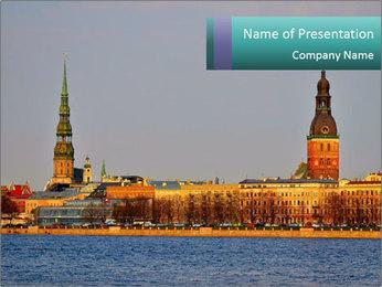 0000079456 PowerPoint Templates - Slide 1