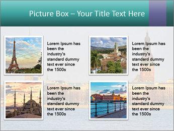 0000079456 PowerPoint Templates - Slide 14