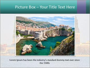 0000079456 PowerPoint Templates - Slide 15