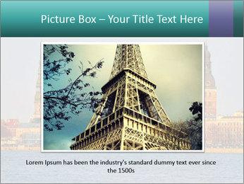 0000079456 PowerPoint Templates - Slide 16