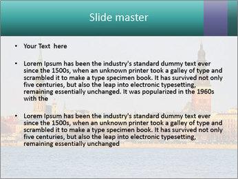 0000079456 PowerPoint Templates - Slide 2
