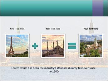 0000079456 PowerPoint Templates - Slide 22