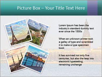 0000079456 PowerPoint Templates - Slide 23