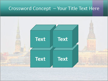 0000079456 PowerPoint Templates - Slide 39
