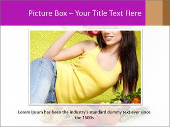 0000079457 PowerPoint Template - Slide 16