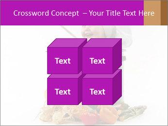 0000079457 PowerPoint Template - Slide 39
