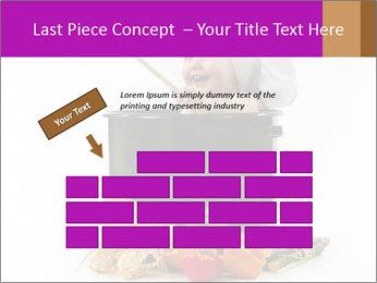 0000079457 PowerPoint Template - Slide 46