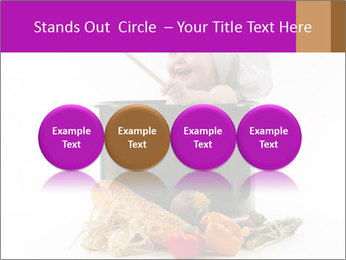 0000079457 PowerPoint Template - Slide 76