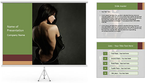 0000079458 PowerPoint Template