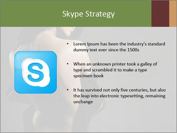 0000079458 PowerPoint Template - Slide 8