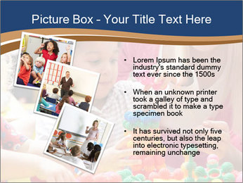 0000079459 PowerPoint Template - Slide 17