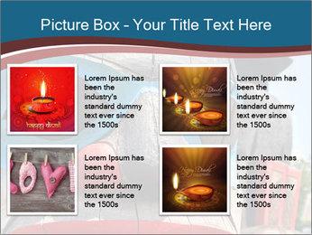 0000079460 PowerPoint Template - Slide 14