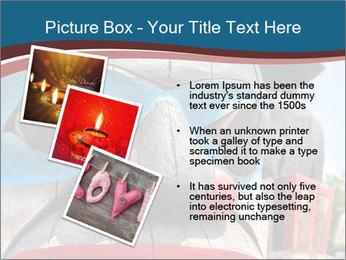 0000079460 PowerPoint Template - Slide 17