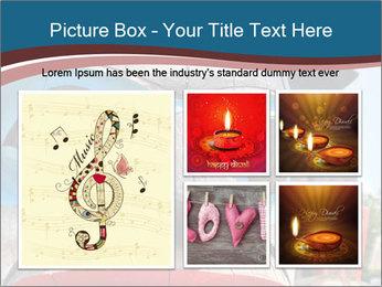 0000079460 PowerPoint Template - Slide 19