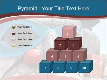 0000079460 PowerPoint Template - Slide 31