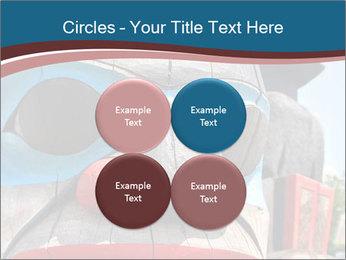 0000079460 PowerPoint Template - Slide 38