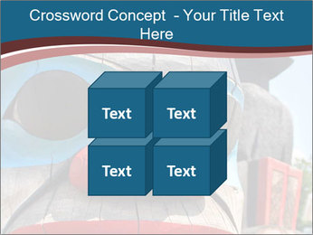 0000079460 PowerPoint Template - Slide 39