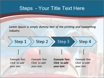 0000079460 PowerPoint Template - Slide 4