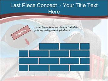 0000079460 PowerPoint Template - Slide 46