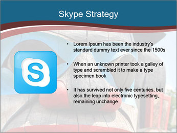 0000079460 PowerPoint Template - Slide 8