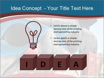 0000079460 PowerPoint Template - Slide 80